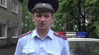 Видеокомментарий Сергея Трифонова - права категории М/serovglobus.ru