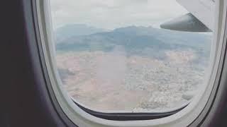 arriving in Hawaii