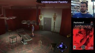 SHIN MEGAMI TENSEI: Nocturne / Lucifer´s Call (PS2) - Gameplay en Español