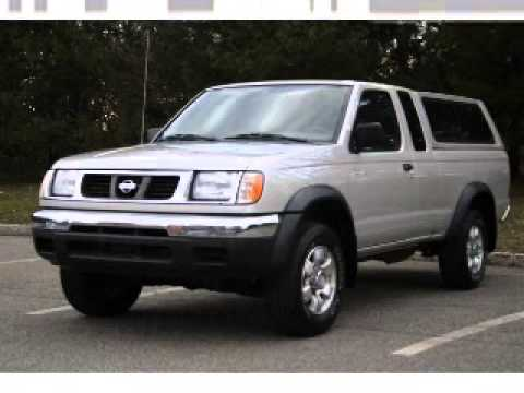 1999 Nissan Frontier - Caldwell NJ - YouTube