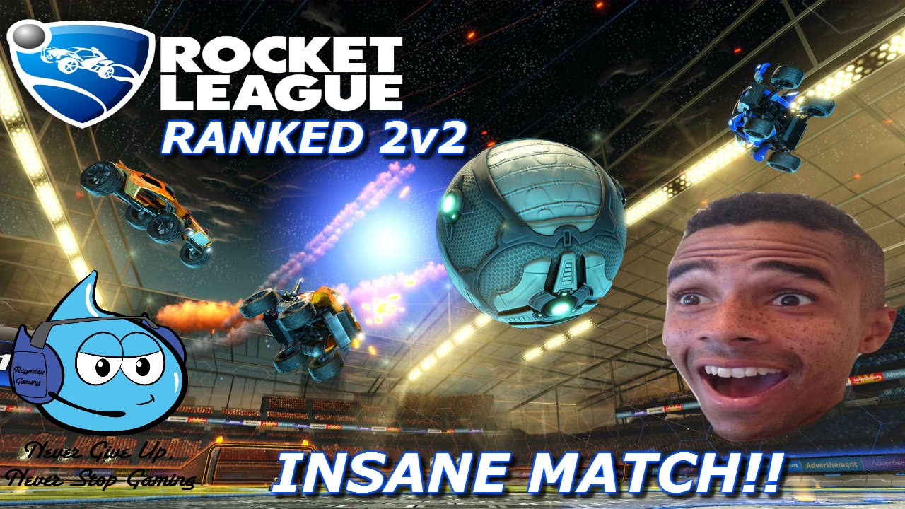league ranked matchmaking The (matchmaking) system is (somewhat) broken the primary issues with rocket league's matchmaking system the points earned from a ranked match cannot be.