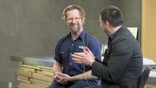 Chef Series: Phillip Foss Demonstration