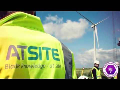 Offshore Energy Awards 2016 Nominee - Visual Working and AtSite
