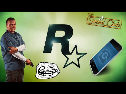 Talking on phone to Rockstar Games about fixing the Servers!
