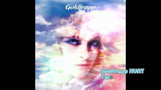 Goldfrapp - Hunt (Tareq Disco remix)