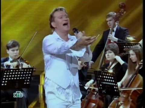 Сергей Пенкин - Дождь осенний