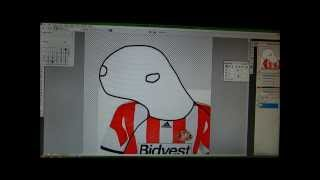 Twitter Football Toon Speed-Art | Ep. 1 | Jun Oh Shay (John O'Shea)(Jun Oh Shay's Twitter: https://twitter.com/JunOhShay Hope you enjoyed this, you can make your own, if you would like the template, comment or message me!, 2013-07-31T18:03:53.000Z)