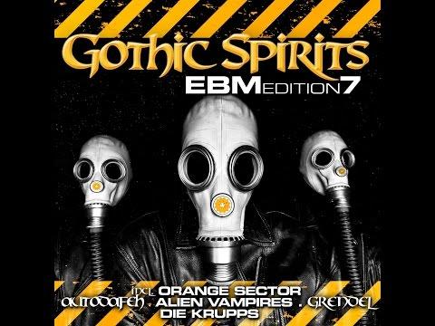 Gothic Spirits EBM Edition 7 MiniMix