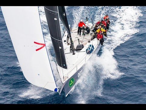 Rolex Sydney Hobart Yacht Race 2017 - Overall Winner