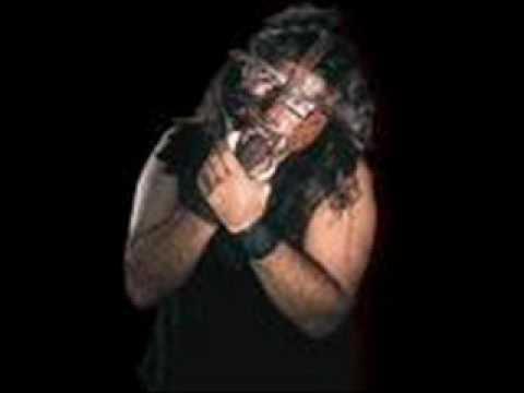 WWF Mankind Exit Theme