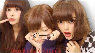 【美人モデル】玉城ティナのめっちゃ可愛い画像・写真集~Tamaki Tina~...