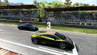 Forza Motorsport 4 Jumps