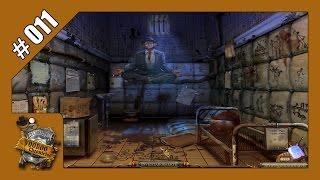 VOODOO CHRONICLES #011 - Zu Gast bei Paul Jäger [HD+] | Let's Play Voodoo Chronicles
