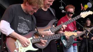 Rik Emmett - Magic Power - live BYH Festival 2006 - HD Version - b-light.tv