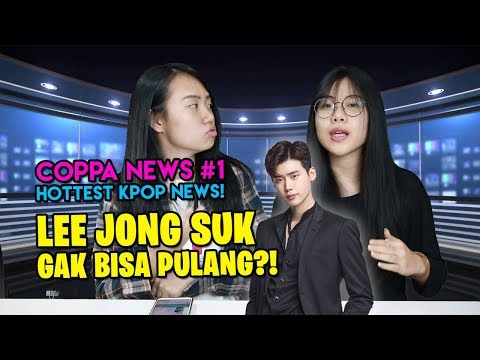 Coppa News [1 ~ 8 November'18] - YOUR HOTTEST KPOP NEWS!