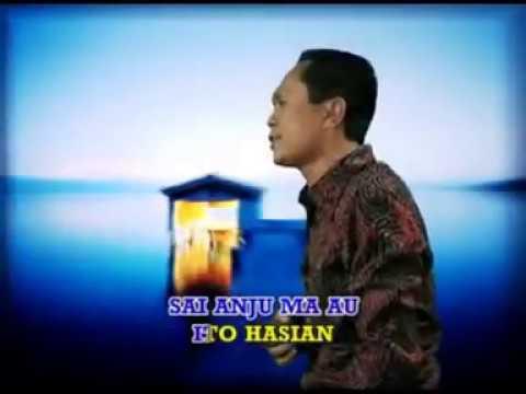 Ucok Sumbara Lagu Batak Terlaris - Sai Anju Ma Au