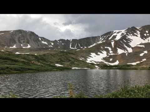 Baldwin Lake Off-Road Trail - Buena Vista, Colorado