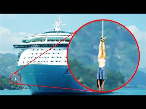 10 Most Incredible Travel Mishaps That Went Viral