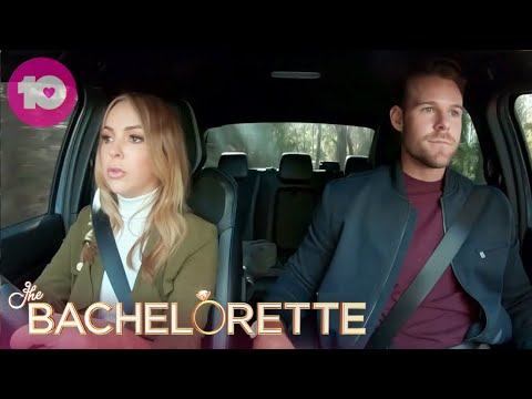 Carlin Reveals All To Angie | The Bachelorette Australia