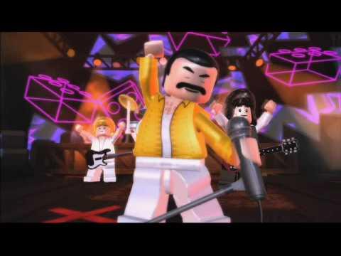 LEGO Rock Band - Commercial TV Spot | HD