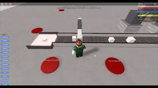 Tycoon MacDonald ROBLOX : Episode 1 !!!!!! MDR : )