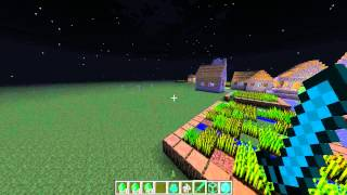 Minecraft 1.3.2 Prerelease - Was ist Neu (German) (HD) + Installation