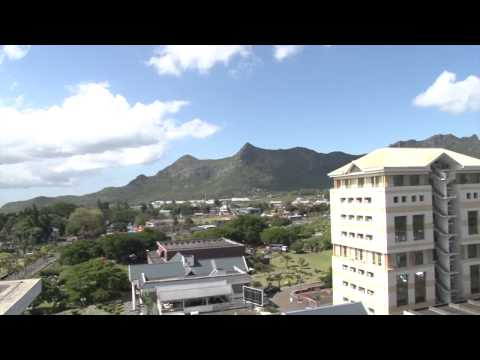 Increasing the Visibility of African Research: the case of the University of Mauritius