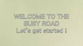 The Busy Road (Draw Your Game)