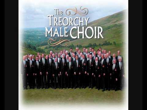 Treorchy Male Voice Choir (Côr Meibion Treorci) - Myfanwy