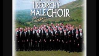 Video Treorchy Male Voice Choir (Côr Meibion Treorci) - Myfanwy download MP3, 3GP, MP4, WEBM, AVI, FLV Oktober 2018