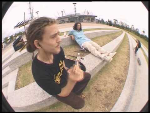 Shane Cross and Lewis Marnell Raw Footage