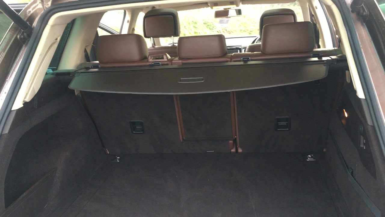 2011 touareg interior m j warner volkswagen [ 1280 x 720 Pixel ]