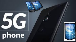 5G Phone  One plus 7 Samsung new 5G mobile phone