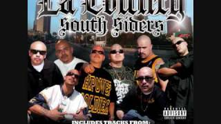 Mr. Capone-E - La County Most Wanted (Ft. Mr. Criminal, Lil Cuete) *NEW 2009*