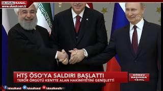 Gece Görüşü- 04 Ocak 2019- Teoman Alili- Ulusal Kanal