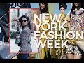 New York Fashion Week Vlog 2017 | Nicole Andersson