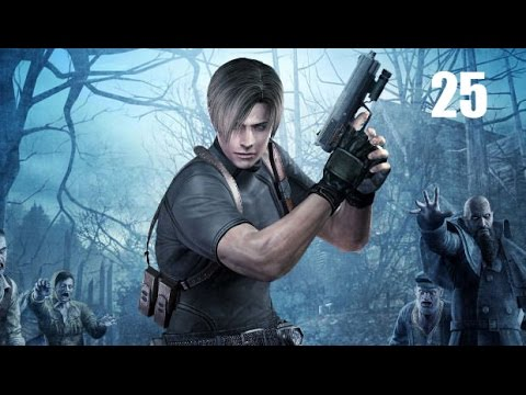 Resident Evil 4 Walkthrough Part 25 Elegant Mask II And Butterfly Lamp