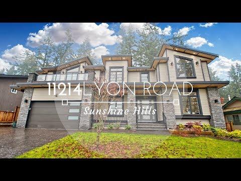 Sukh Brar Luxury Sunshine Hills Homes For Sale ~ SOLD 11214 Lyon Road ~