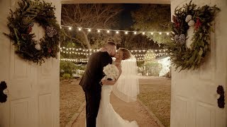 Best Wedding Video 2018 | Devin and Garrettl | Solarshot Weddings