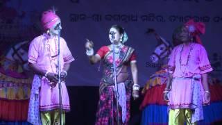 Ghoda Nacha part-4-Boita Bandana Utsav 12th Edition by ODIA PUA New Delhi-