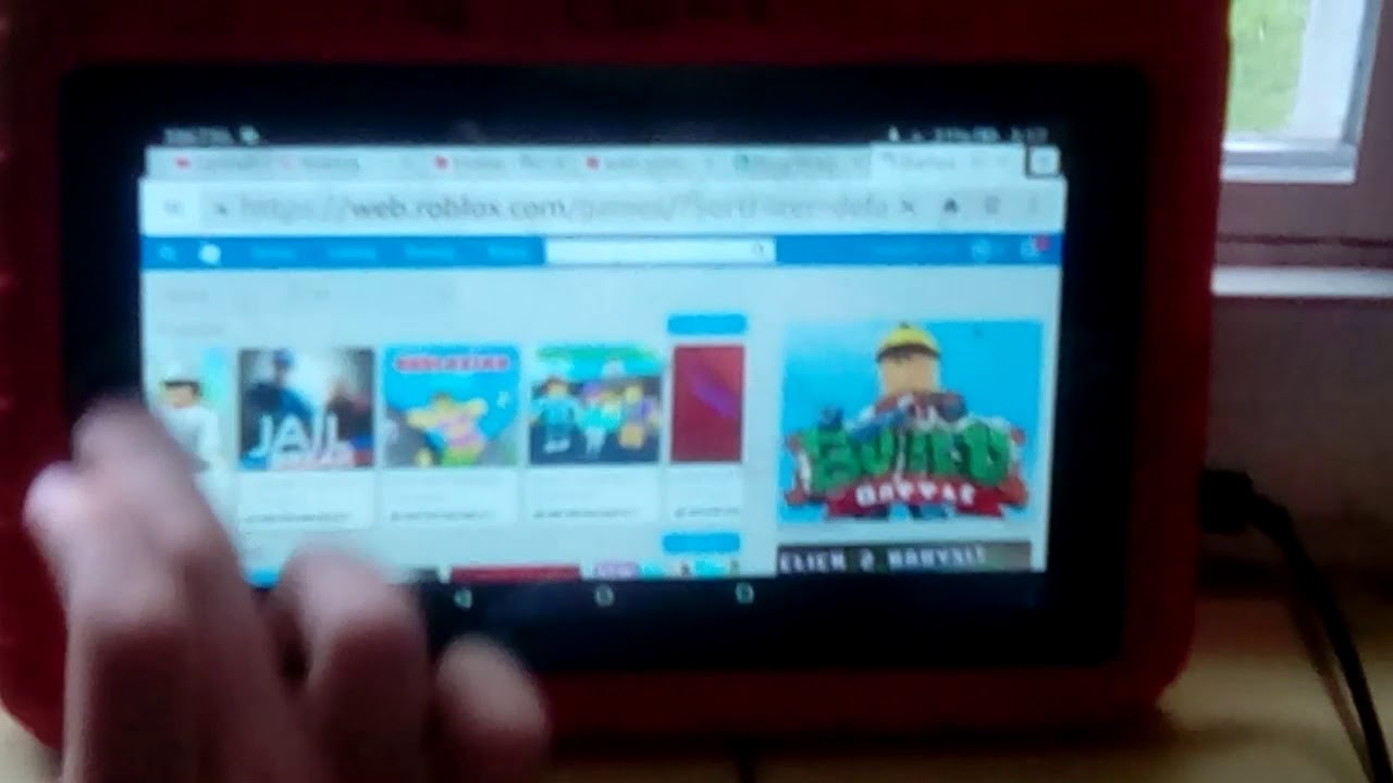 How To Get Free Robux On Fire Tablet - Create A T Shirt For Your Roblox Avatar Kindle Fire Tablet