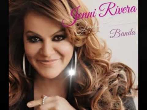 Asi Fu Version Banda Jenni Rivera