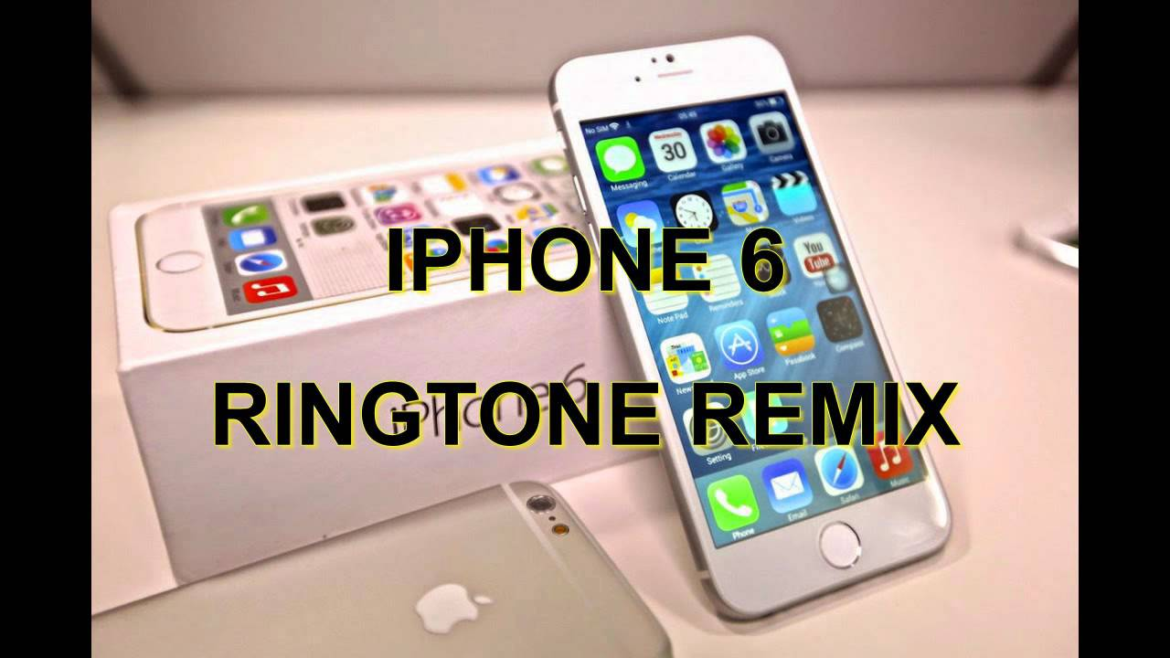 iphone 6 ringtone iphone 6 plus ringtone remix version 2 iphone ringtone 11401