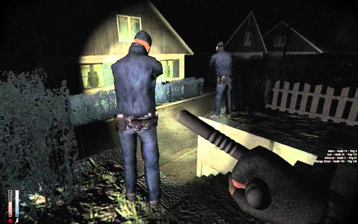 Cry Of Fear Co Op Part 1 Youtube