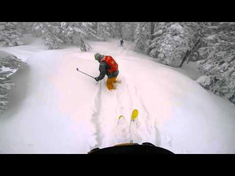 | GoPro | Steamboat Springs Champaign Powder