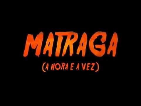 Trailer do filme A Hora e a Vez de Augusto Matraga