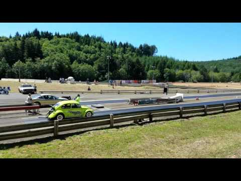 WALLY WEEKEND @ Coos Bay Speedway: Sat., July 23, 2016