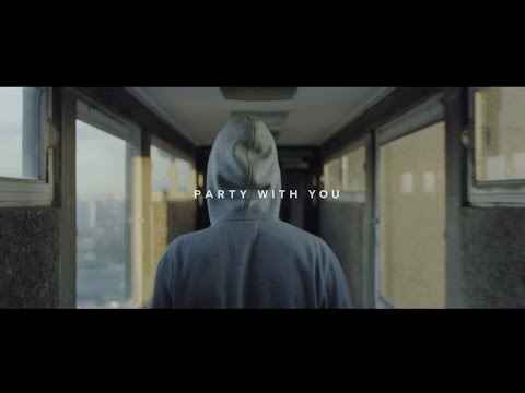 Benny Page - Party With You ft. Sweetie Irie (Official Music Video)