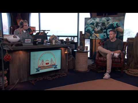 Ryan Reynolds In-Studio on The Dan Patrick Show (Full Interview) 2/5/16
