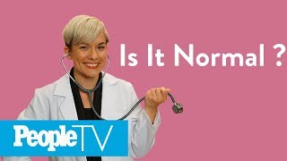 Is It Normal? Dr. Holly Mehr Has The Answers To All Your Health Questions (Trailer) | PeopleTV
